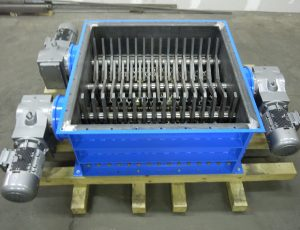Model 2020 Carbon Steel Lump Buster